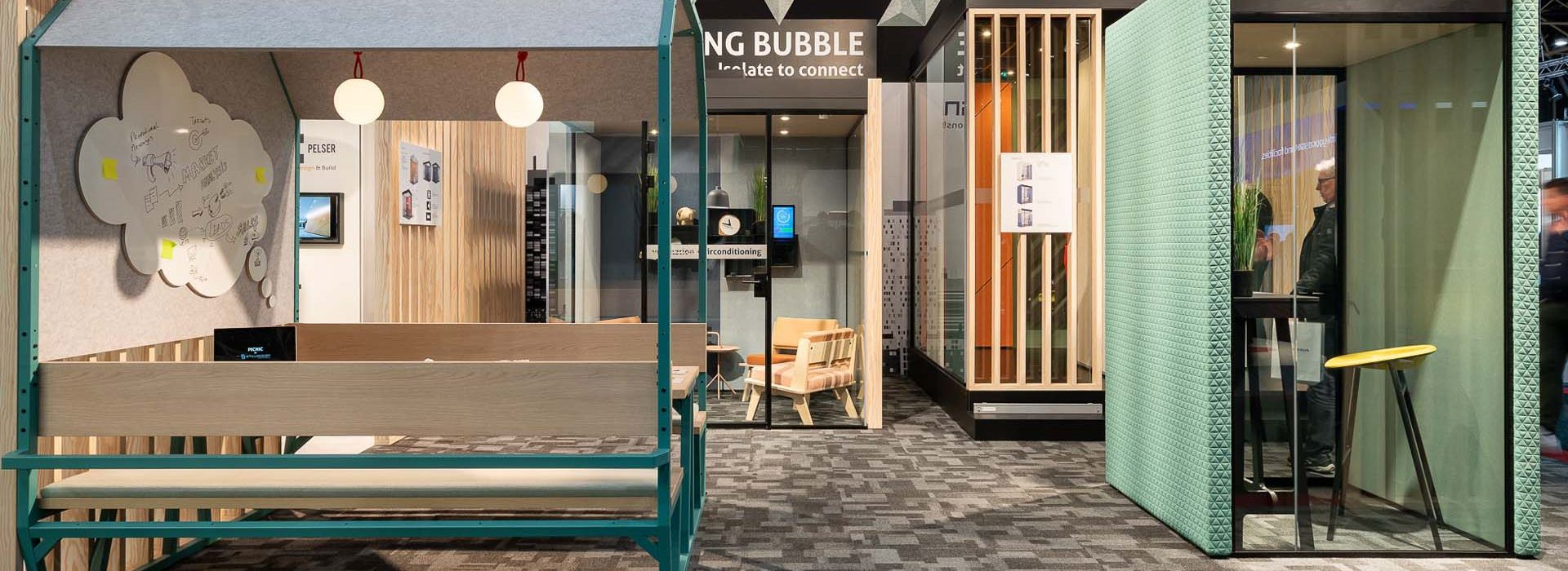 Still Design Bubble - SKO Header